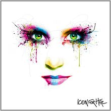 Icon_For_Hire_Album_Cover