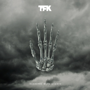 TFK-Running-WIth-Giants-single-cover