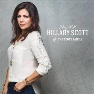 Hillary-Scott-Thy-Will-Cover
